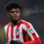 Arsenal's quest to sign Partey hits snag