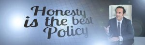 3 Reasons Why You Should Always Be Honest