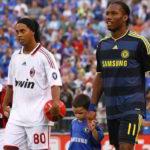 Callum Hudson-Odoi names Drogba and Ronaldinho as his idols growing up
