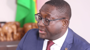 Yaw Buaben Asamoa 'most useless Communications Director in our party' - Asare Darko fires