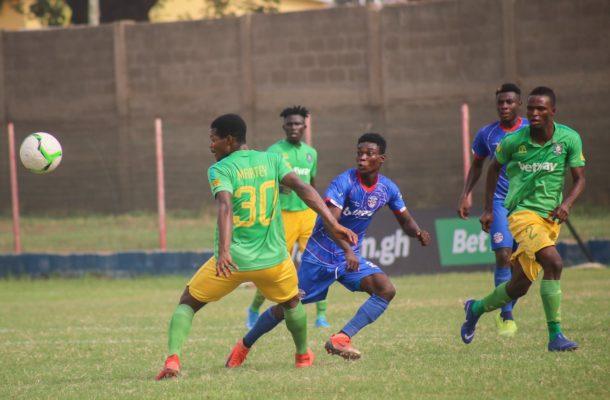 Just In: 2019-20 Ghana Football Season Canceled