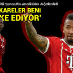 Jerome Boateng suggests solution to racism