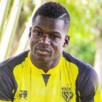 Ahmed Toure open to Ghana return