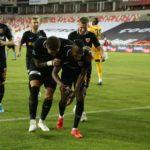 Bernard Mensah on target in Kayserispor's vital win over Sivaspor