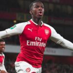 Youngster Eddie Nketiah's Hat-trick earns Arsenal an impressive friendly win over Charlton