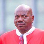 Former Asante Kotoko chief George Amoako demands outstanding salaries