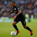 Manchester City's Raheem Sterling calls for more Black Coaches in football