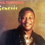 Social media users pay tribute to late Nana Tuffuor