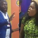 Calamity will befall you - Perpetual Didier clashes with Papa Shee over Rev Obofour
