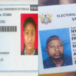 Difference between the old voters ID card and new voters card