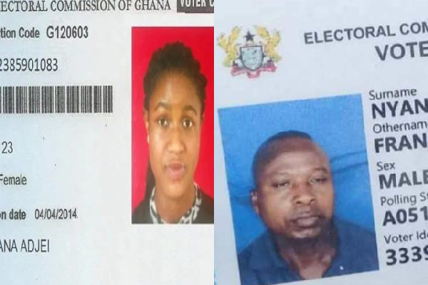 Mixed reactions greet Ghana's new voters card