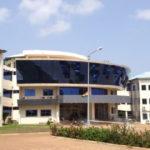 UPSA ranked among top universities in new global rankings