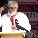 Ghana faces real threat of terrorism – Rawlings warns