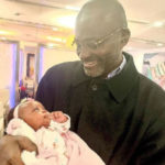 Kennedy Agyapong was the first Ghanaian to see my daughter's face – Nana Ama McBrown discloses