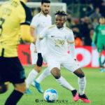 Dreams FC's Samuel Alabi signs permanent deal with Israeli top flight side Ashdod FC