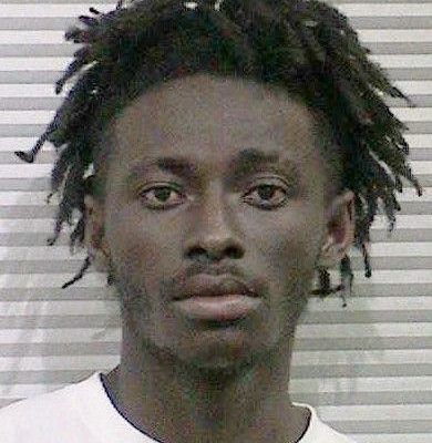 Rastaman, 22, tests positive for COVID-19 after robbing two women at knifepoint