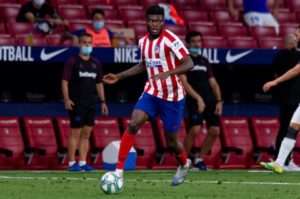 """Thomas Partey will fit in perfectly in the Premier League""- Kieran Trippier"