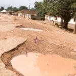 Our roads are like dams - Have, Hohoe, Nkonya, Kpeve residents lament