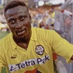 Bundesliga club Eintracht Frankfurt pays tribute to Tony Yeboah on his 54th birthday