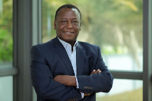 First National Bank appoints first Ghanaian CEO