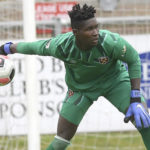 West Ham United's Ghanaian keeper Anang set for a loan spell