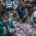 Vote counting under way in Malawi's re-run election