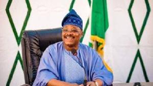Ex-Governor dies from coronavirus as Nigeria's deaths reach 549