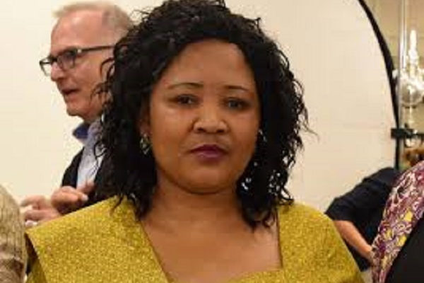 Former first lady granted bail in Lesotho murder case