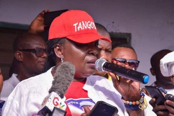 NPP Primaries: Navrongo NDC jubilate over Abayage's victory
