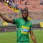 Kotoko Goalie Osei Kwame set for Lengthy spell on the sideline