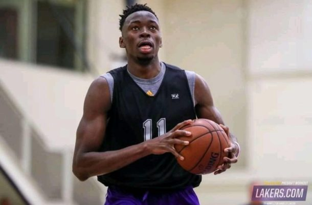 Ghanaian Basketball Stars speak out on racism