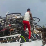 My bicycles were wining bonus not gifts – Defeated Assin North aspirant