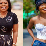 Don't call me a prostitute - Maame Esi fires Afia Schwarzenegger
