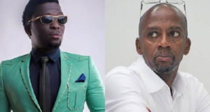 VIDEO: Akoo Nana goes hard at Rex Omar after he described President Akufo-Addo as corrupt