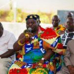 Aburimanhene petitions President Akuffo Addo to rename Accra Stadium to Ohene Djan Stadium