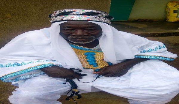 Former Damongo NDC chairman is dead