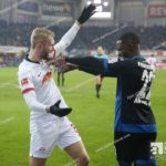 Christopher Antwi-Adjei unable to prevent Paderborn from relegation despite draw with Leipzig