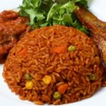U.S restaurant to serve Ghana-made jollof starting June 15