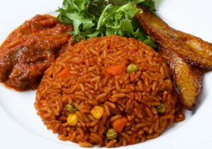 U.S restaurant to serve Ghana-made jollof starting June 15