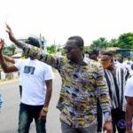 NPP primaries: Kwadaso MP loses to Dr Kingsley Nyarko