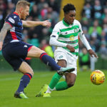 Young Jeremie Frimpong targets more trophies with Celtic