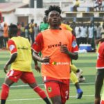 I'm not worried Kotoko have terminated my contract - Empem Dacosta
