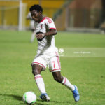I want to follow in the path of Essien, Opare by playing for Real Madrid - WAFA's Asamany