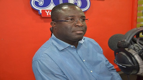 NPP Primaries:  Subin MP hot as NPP members vow to campaign against him