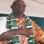 Volta Region is at war with NPP – NDC