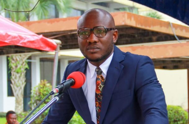 Re-opening of schools: The Minister's solution that cause more problems than COVID-19 - SRC President, UEW-K