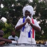 2020: Kwadjo Asante vows to expand NPP's votes in Suhum