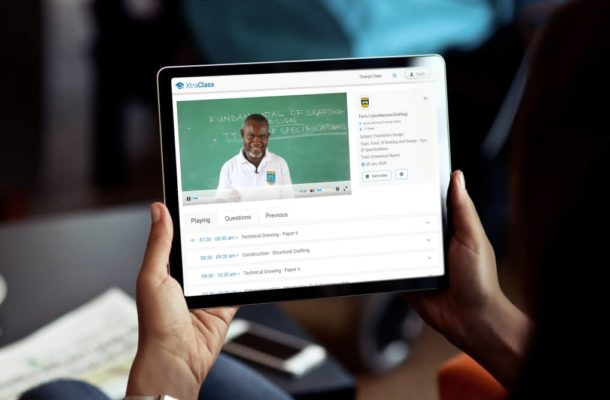 Technology: ATTC launches platform to access classroom from home