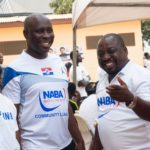 NABA Movement congratulates Akufo-Addo, Bawumia on thier acclamation