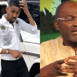 I regretted responding to Ibrah One – Kennedy Agyapong